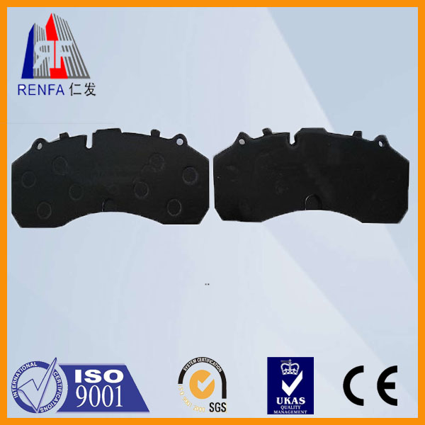 2016 facotry price brake pad cross reference