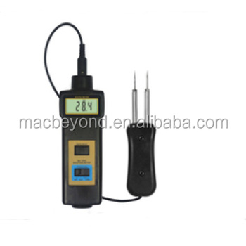 MC-7806 High Quality Digital Wood Seed Cotton Moisture Meter