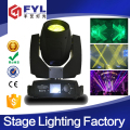 Fast-Speed stage lights 4 beam 230 moving head 7r 230w