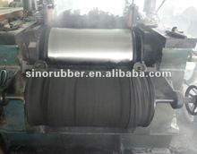 high tensile recycled rubber for rubber belt