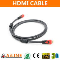 AiLINE Colorful 1.4V 19pin 1080P HDMI to HDMI Cable for Home Theater