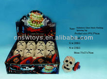 Halloween Ghost Music Flashing Spinning Top Toy TL2900468