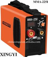 Inverter MMA Welding MMA-225I IGBT INVERTER ARC WELDER DIGITAL DISPLAY