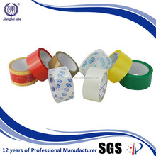 High adhesive seam sealing tape