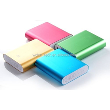 wholesale 10400 mah wireless genuine xiao mi power bank, portable mobile charger for smartphone iPhone 7