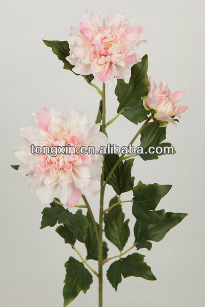 flower fake spring color hanging artificial flower decoration