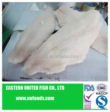 Salted Boneless Dried APO Fish Fillets