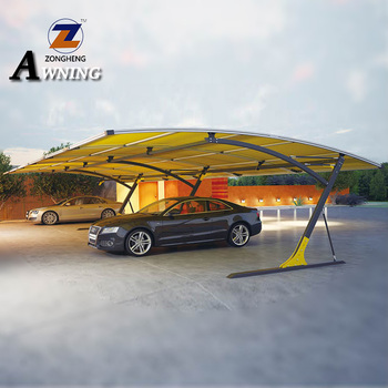 Factory direct car camping awning canvas awnings steel carports alibaba supplier