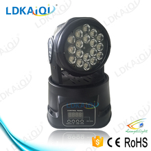 High quatily 20w led miniled gobo project spot light