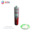 manufacture water based PU sealant