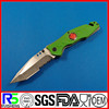 Hot selling 420 Stainless Steel Chinese Knife with aluminum handle