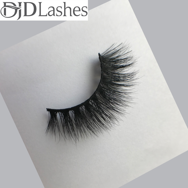 Cheap Brazilian Eyelashes 3d Mink Eyelashes Packaging Private Label