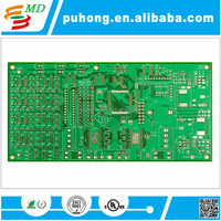 Professional Manufacturer Custom Design Rigid PCB Sheet