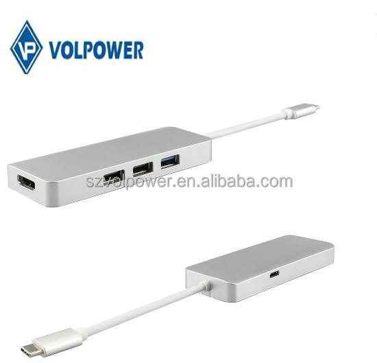 6 ports USB 2.0 USB 3.0 Interface Type HUB with RoHs approved