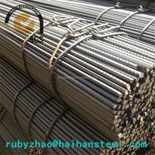 12mm 16mm 20mm Construction Deformed Steel Bar/ Building Iron Rod