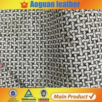 Guangzhou Manufacturer Sale Textiles Leather Products
