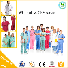 Fashion Doctor Lab Coat,Medical Clothes,Nurse Uniform Dress