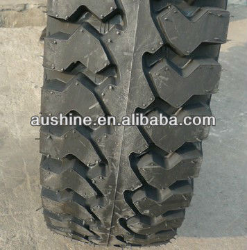 AUSHINE truck tires 750 16
