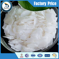 Fast shipment good quality Caustic Soda Flakes/99% NaOH/Sodium Hydroxide