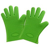 Best Selling Well Designed Cooking Helper Silicone Barbecue Gloves