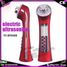Popular Rechargeable Electric Shock Facial Massager Machine