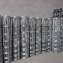 High Tensile Electric Metal Cattle Fence Panels
