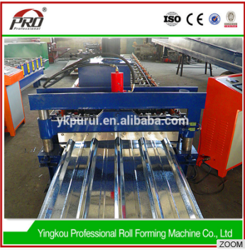 aluminium roofing metal sheets used pvc pipe rolling machine price