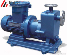 SALXLZ two-phase flow pulp pump with long life and high efficiency