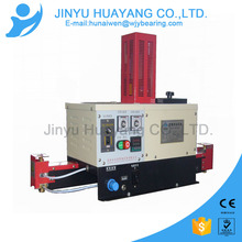 Filter cover hot melt glue machine Filters glue machine