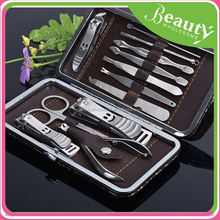 nail art ,ADE002, toe nail clipper nipper set / podiatry/ pedicure manicure nail beauty equipment