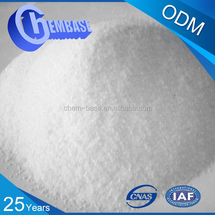 Sweetener/Food Additive Sodium Saccharin Dihydrate China Manufacturer
