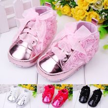 C81607A Pretty Rose toddler shoes baby shoes for 2014