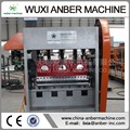 600mm width expanded metal machine