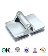 factory 304 316 stainless steel sign glass standoff hardware