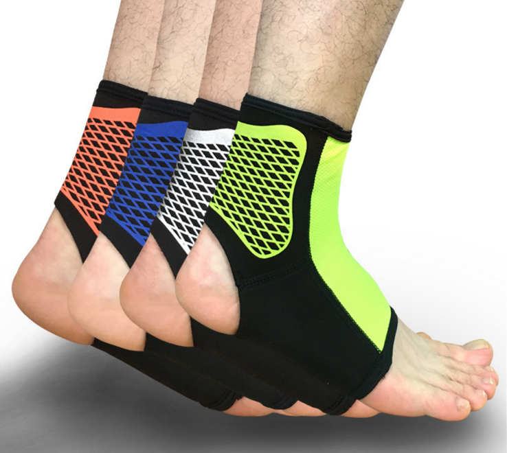 Wholesale high compression sport ankle brace