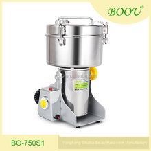 commercial use Swing medicine grinder machine