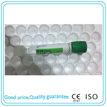 Gel Sodium Heparin Blood Collection Tube