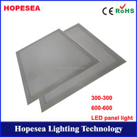 good price ceiling square ultra thin super bright led light panel camera light