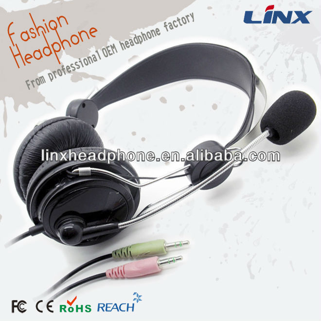 New style fashion bea Pro Studio Headphones LX-T01