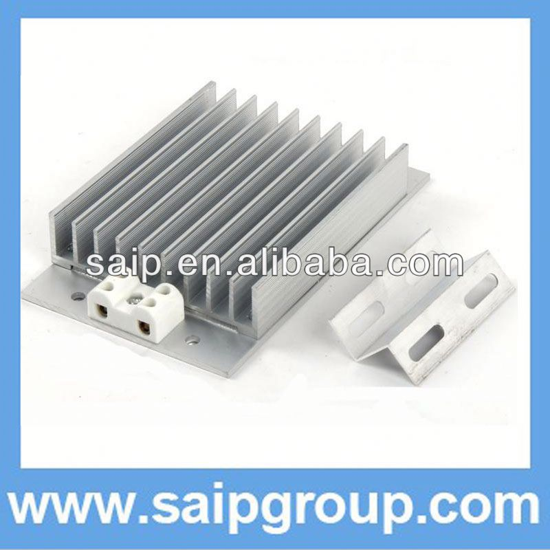 Aluminium Semiconductor Heater carbon crystal infrared panel
