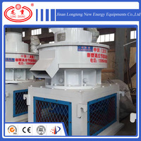 Bio-Energy Vertical Ring Die Wood Pellet Mill/Sawdust Pellet Machine/Wood Pelletizer
