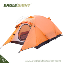 Mountaineering Backpacking Ultra Light Tent
