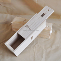 paulownia wood wine box chocolate box and for variety of packaging