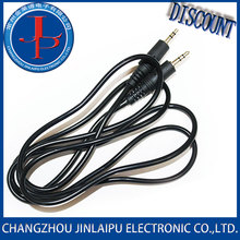 Jinpu spdif 3.5mm jack audio cable from China famous supplier