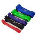 100% no smell Latex Resistance Band Power Bands Wholesale Resistance Stretch Loop Band Set