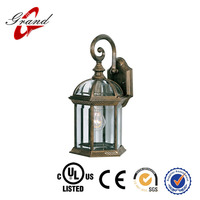 Hot sell outdoor wall lighting made in china