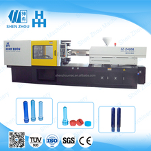 Husky PET preform injection molding machine cost