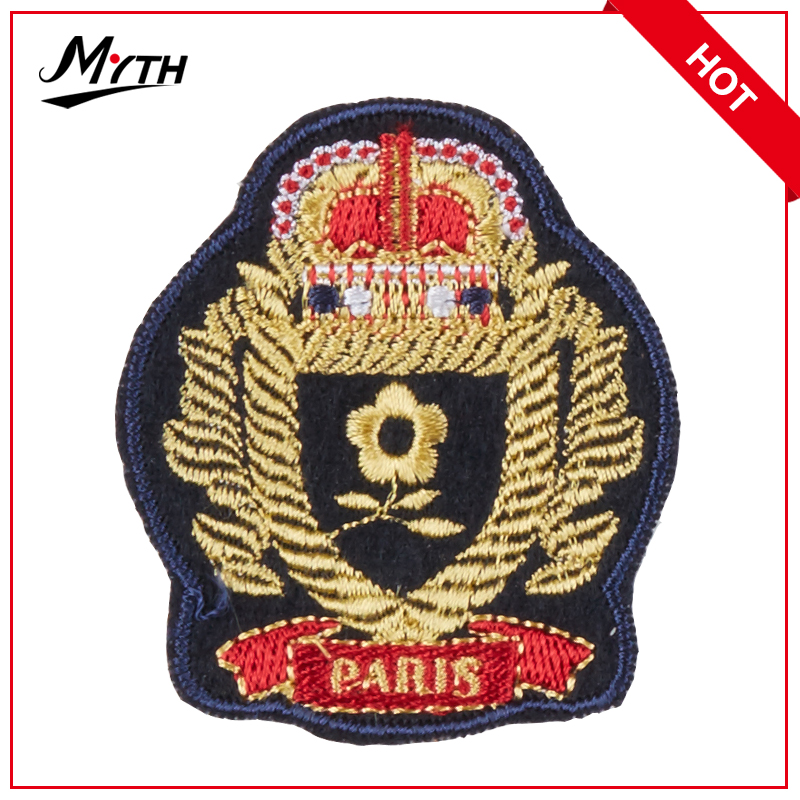 OEM 3d embroidery patch,embroidery patch logo