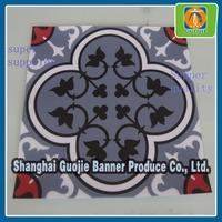 free sample outdoor advertising removable cutting sticker