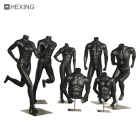 New Arrival Factory Cheap Price Sports Mannequin Stand
